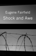 Shock and Awe chapbook cover
