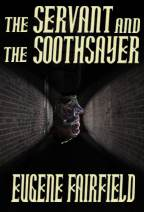 Servant & the Soothsayer Cover